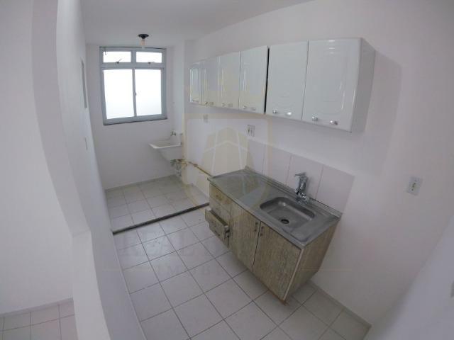 Apartamento 3 quartos com suíte em Jardim Limoeiro - Viver Serra - Foto 19