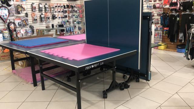 Mesa de Ping Pong - Foto 2