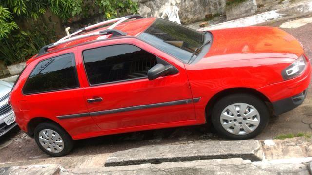 Gol, completo em otimo estado, aceito troca em carro financiado - Foto 5