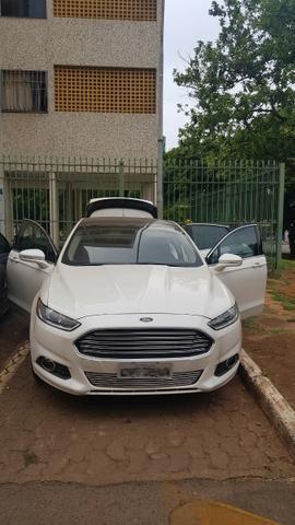 Ford Fusion 2.5 Flex 2013/2014 (Maravilhoso)