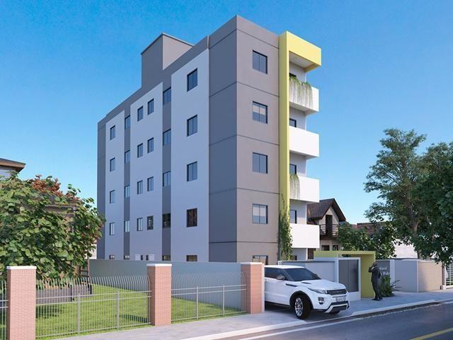 Apartamento à venda com 3 dormitórios em Costa e silva, Joinville cod:8902