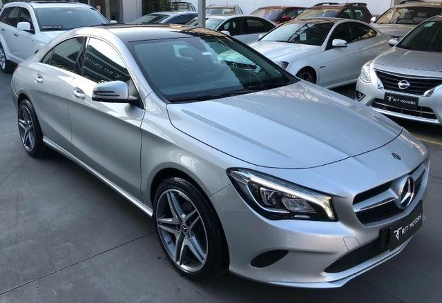 Mercedes-Benz CLA 180 Muito Nova = 0KM