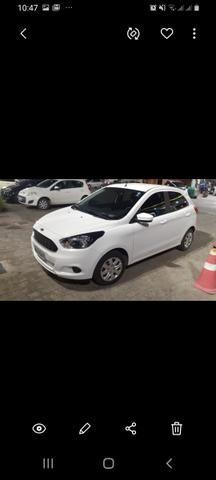 Vende Ford ka - Foto 2