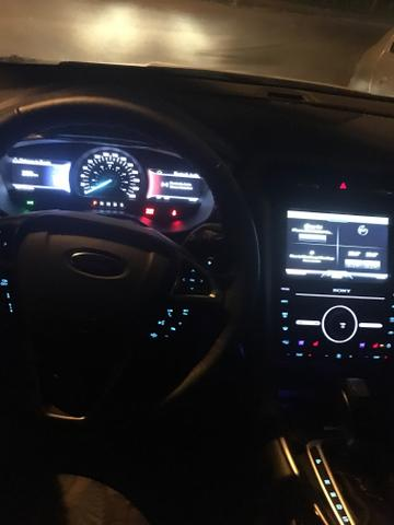 Ford Fusion Titanium AWD 2016 - Foto 4