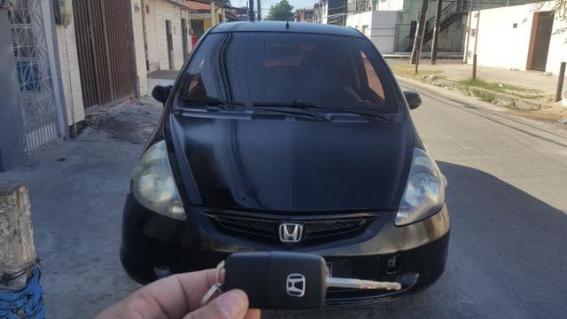 Honda fit lx 1.4 leia - Foto 2