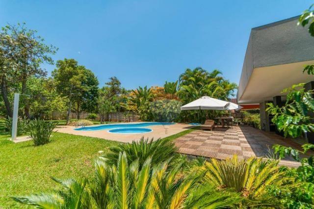 Mansões itaipu vendo linda casa 4 suites, 600m² lote 2500m² - Foto 6