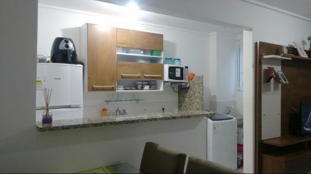 Lindo apartamentos 46mil +parcelas - Foto 9