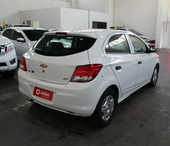 Chevrolet Onix Joy 1.0 IPVA 2020 Gratis - Foto 4