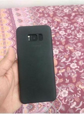 Samsung Galaxy S8 Plus Impecável - Foto 4