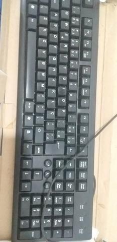Vende-se teclado