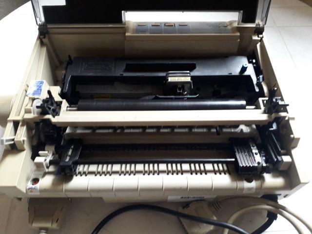 Impressora Matricial Lx300 - Foto 5