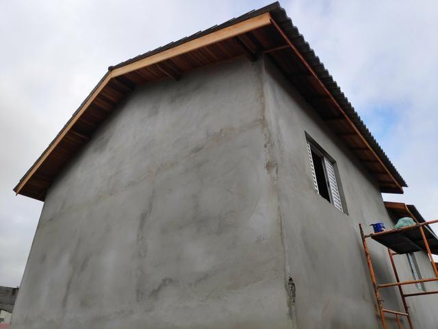 Sobrado Casa Mogi Das Cruzes novo parcela entrada Minha casa Minha Vida