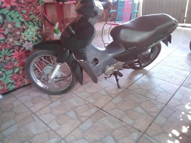 Moto biz 100 - Foto 3