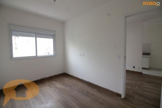 Apartamento para alugar com 1 dormitórios em Ipiranga, São paulo cod:7753 - Foto 7