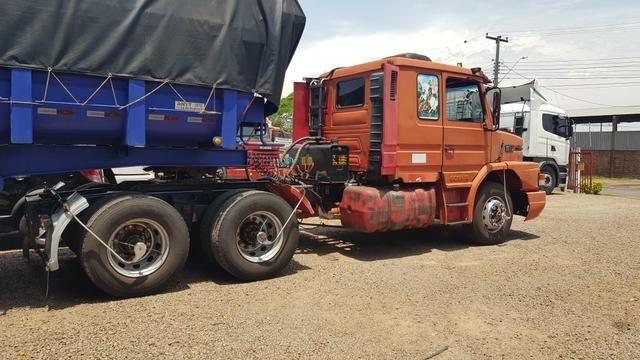 Scania T 112 HW 91 TOCO - Foto 3