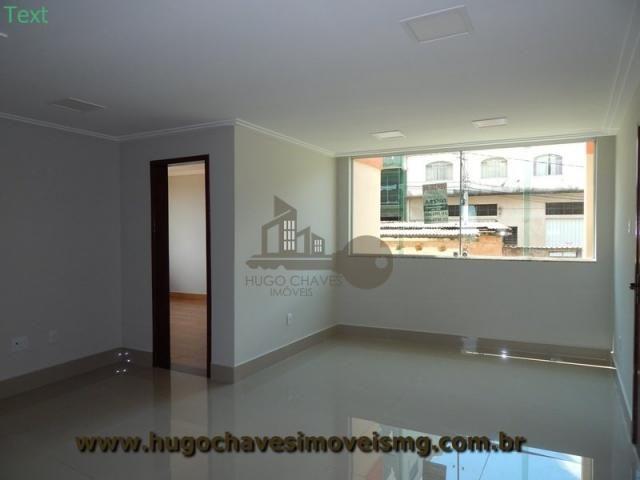 Apartamento à venda com 3 dormitórios em Santa matilde, Conselheiro lafaiete cod:2109 - Foto 4