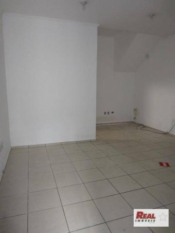 Sala para alugar, 30 m² por r$ 950/mês - centro - araçatuba/sp - Foto 4