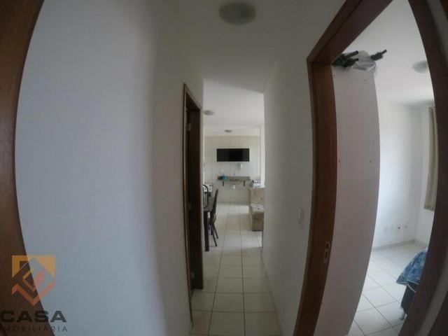 F.M - Apto com 2 quartos com suíte, em Laranjeiras - Vivendas Laranjeiras - Foto 3