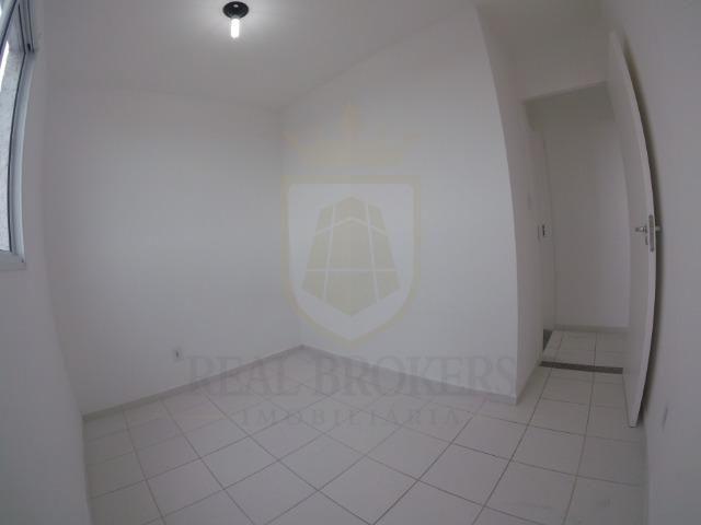 Apartamento 3 quartos com suíte em Jardim Limoeiro - Viver Serra - Foto 12