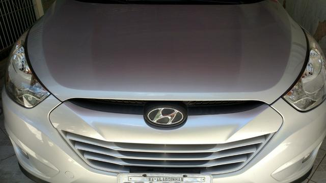 Hyundai IX35 2.0 16V Flex 4P Aut com apenas 43 mil km rodados, Conservadíssimo - Foto 18