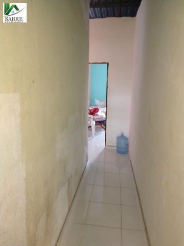 Casa a venda, bairro Nova Cidade Manaus-AM - Foto 7