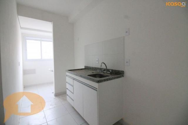 Apartamento para alugar com 1 dormitórios em Ipiranga, São paulo cod:7753 - Foto 3