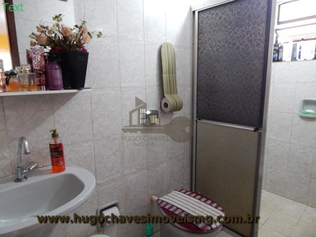 Casa à venda com 3 dormitórios em São joão, Conselheiro lafaiete cod:1136 - Foto 13