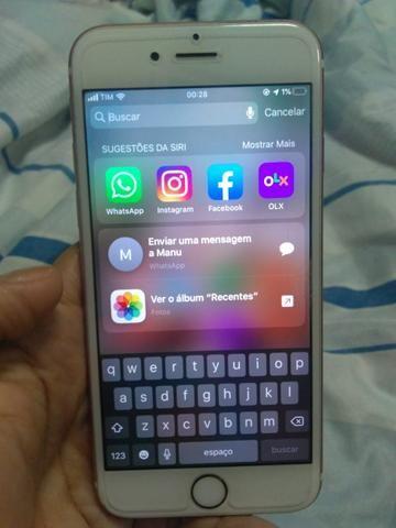 IPhone 6S Todo Perfeito