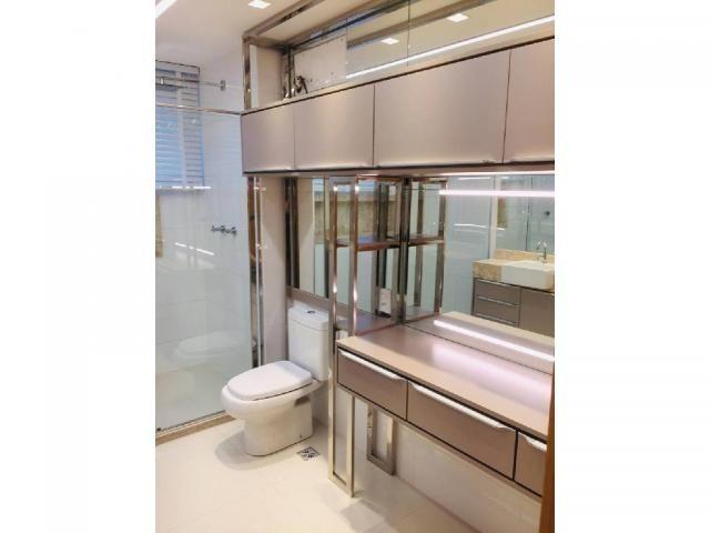 Apartamento para alugar com 4 dormitórios em Quilombo, Cuiaba cod:22642 - Foto 8