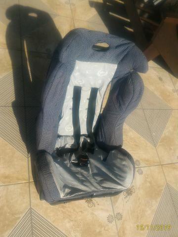 Cadeirinha para carro Infanti Ultra Comfort - Foto 4