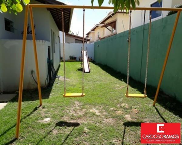 Casa de condomínio à venda com 5 dormitórios em Stella maris, Salvador cod:CA00726 - Foto 3