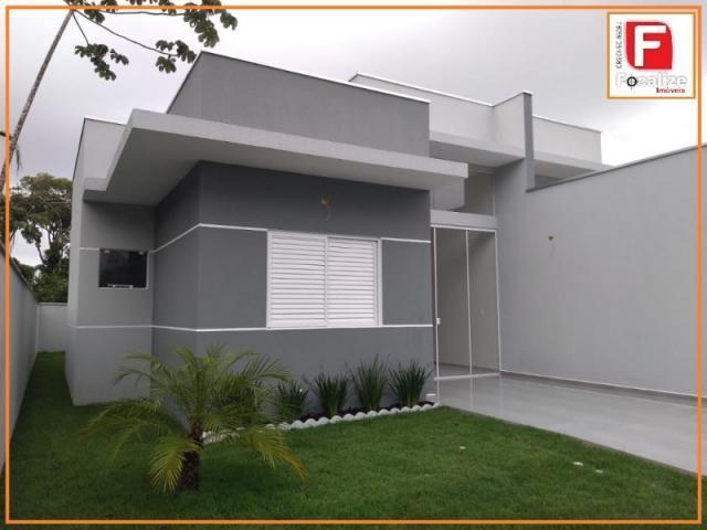 Casa à venda com 3 dormitórios em Itapoá, Itapoá cod:2206 - Foto 9