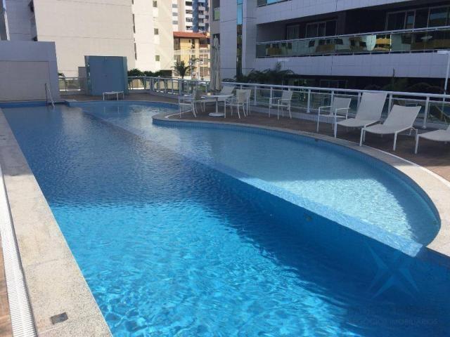 Apartamento com 3 dormitórios à venda, 152 m² por r$ 1.530.000 - aldeota - fortaleza/ce - Foto 19