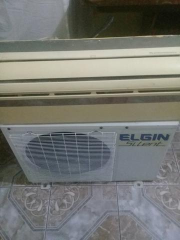 Ar condicinado Elgin cabo cobre - Foto 3