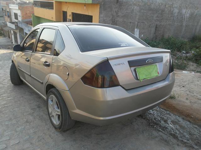 Ford fiesta 1.0 sedan - Foto 10