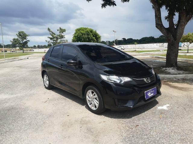 Oportunidade! Honda Fit LX 1.5 CVT 16V FLEX 2017/2017 - Foto 2