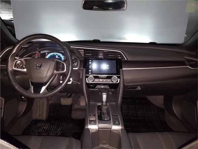 Honda Civic 2.0 16v flexone exl 4p cvt - Foto 9