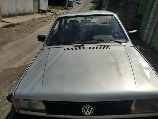 Vende carro ano 1992 valor 3.000 - Foto 2