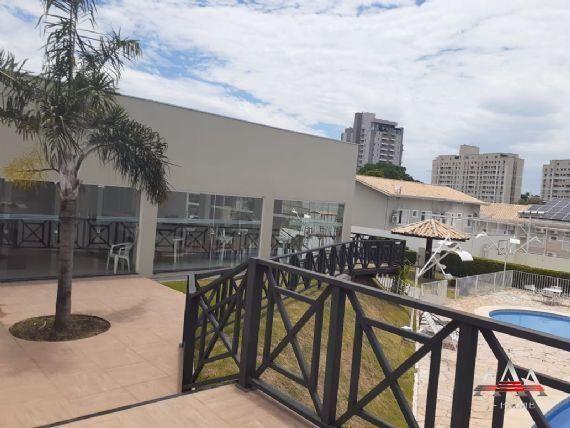 Casa para alugar com 4 dormitórios em Porto, Cuiabá cod:701 - Foto 16