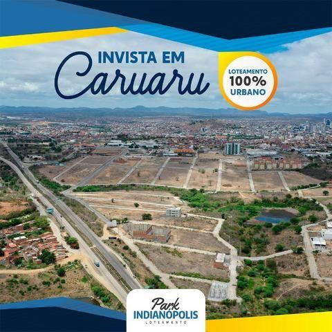 Loteamento Park Indianópolis- 360 m² para morar ou investir em Caruaru - Foto 6