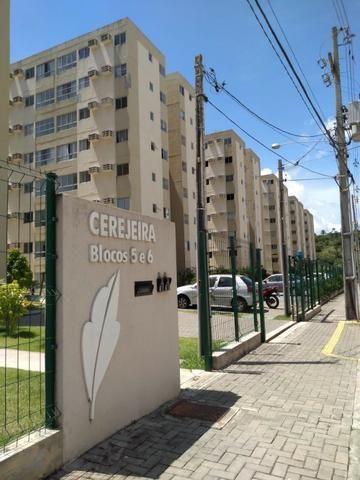 Apartamento pronto pra morar na reserva são lourenço parcela menor que aluguel - Foto 3