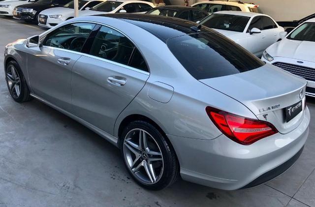 Mercedes-Benz CLA 180 Muito Nova = 0KM - Foto 6