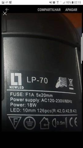 Refletor led LP70 - Foto 3
