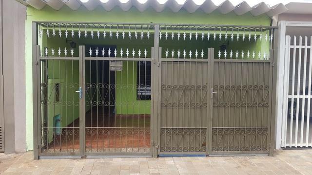 Casa vendo bairro Ipiranga. Ribeirão preto - Foto 8
