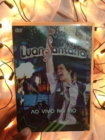 Kit 2 CD's e 2 DVD's Luan Santana - Foto 4