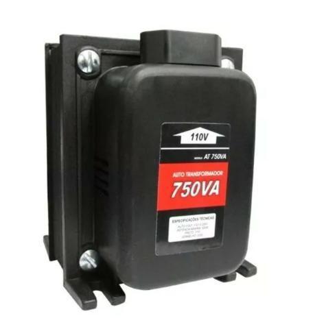 Transformador 750va - Bivolt - 220v/110v ou 110v/220v