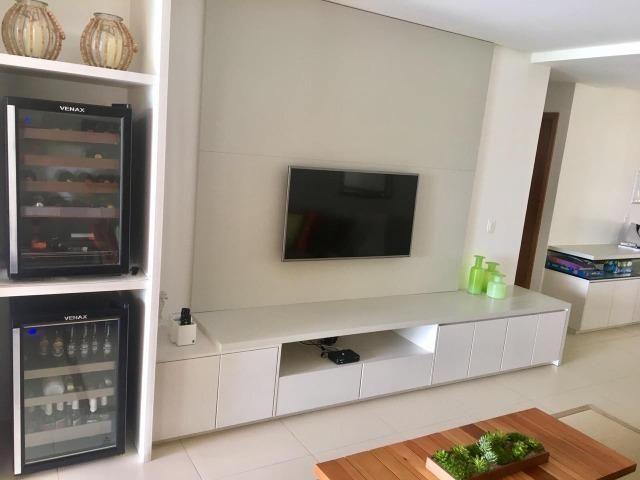 JR18- Lindo bangalô 4 quartos , 4 suites ,oka beach - Foto 3