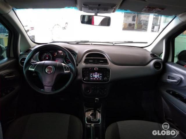 Fiat Punto ESSENCE Dualogic 1.6 Flex 16V - Foto 6