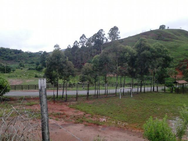 Terreno comercial as margens do asfalto - entrada + parcelas - Foto 2