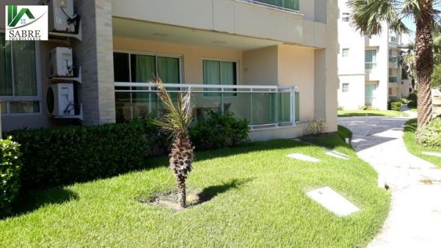 Apartamento beira mar 2 quartos fortaleza-ce. riviera beach place - Foto 20